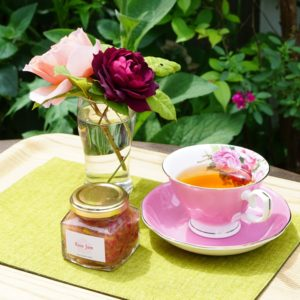 rose-jam-tea