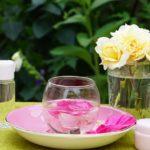 バラのオイルで作る癒しのローズクリーム